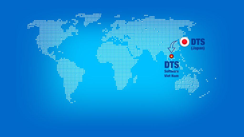 Thành lập Công ty TNHH Phần mềm DTS Việt Nam